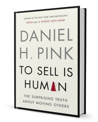 To Sell Is Human