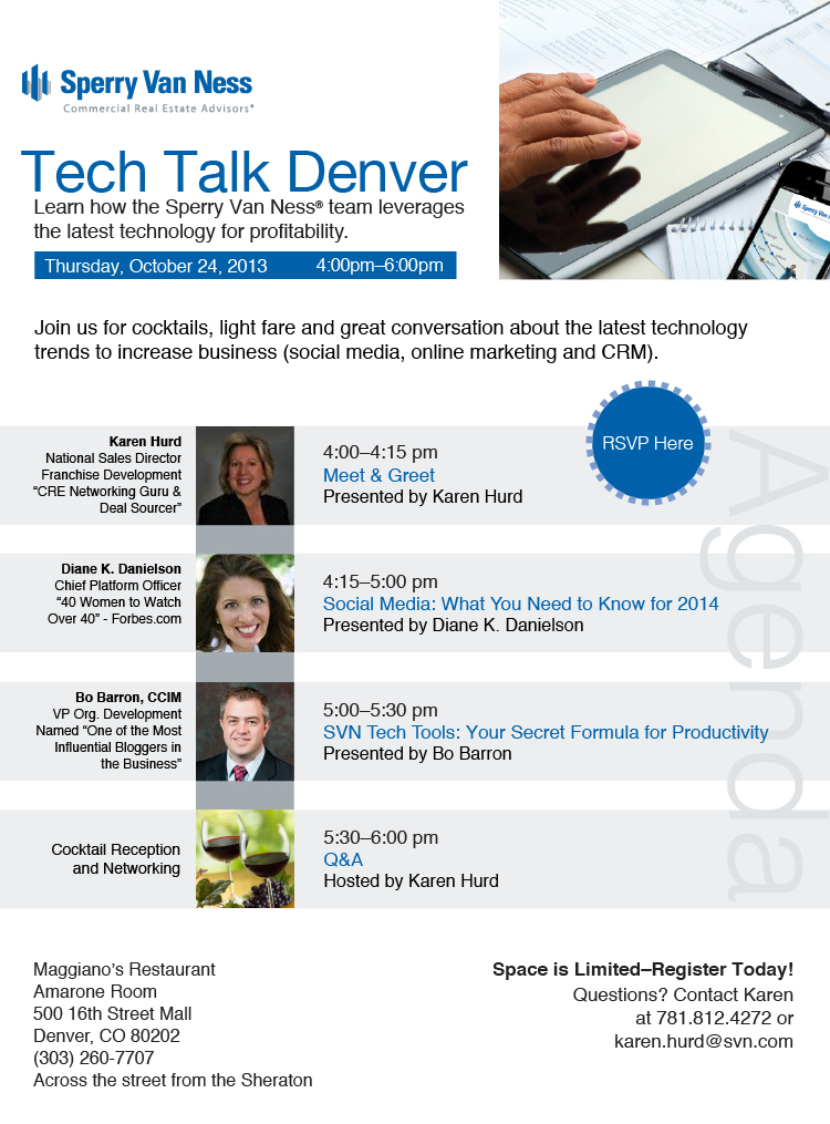 SVN-Tech-Talk-Denver-10-24-13