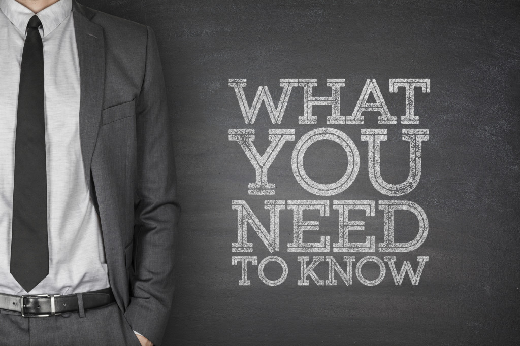 What you need to know about finding and winning the business you want.